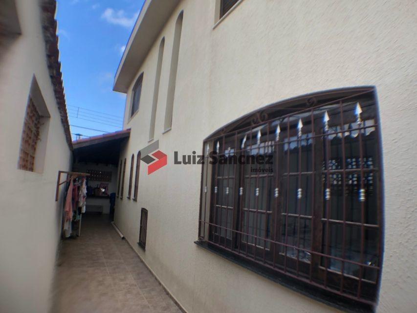 sobrado residencial - vila industrial - ml11790086
