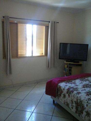 sobrado rudge ramos, 2 dormitórios, 2wcs,2vagas