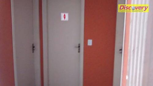 sobrado salão jd paulista - sl0037