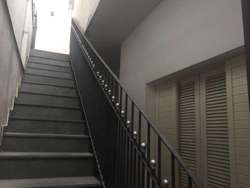 sobrado santana, próximo da braz leme ,sendo 2 dormitórios 1 suite e 2 vagas, agende uma visita! - 170-im347561