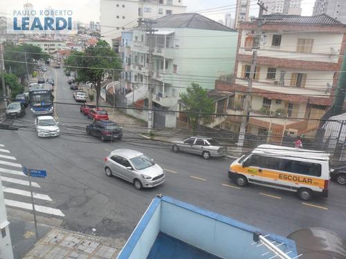 sobrado santana - são paulo - ref: 449166