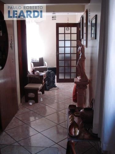 sobrado santana - são paulo - ref: 465608