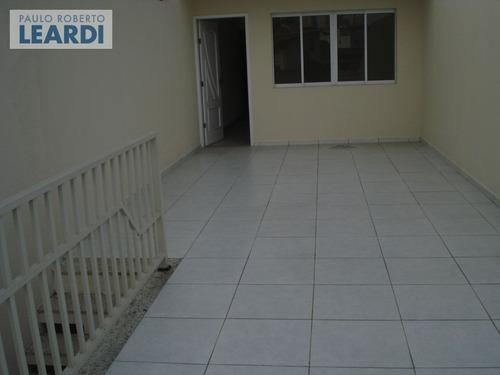 sobrado santana - são paulo - ref: 478405