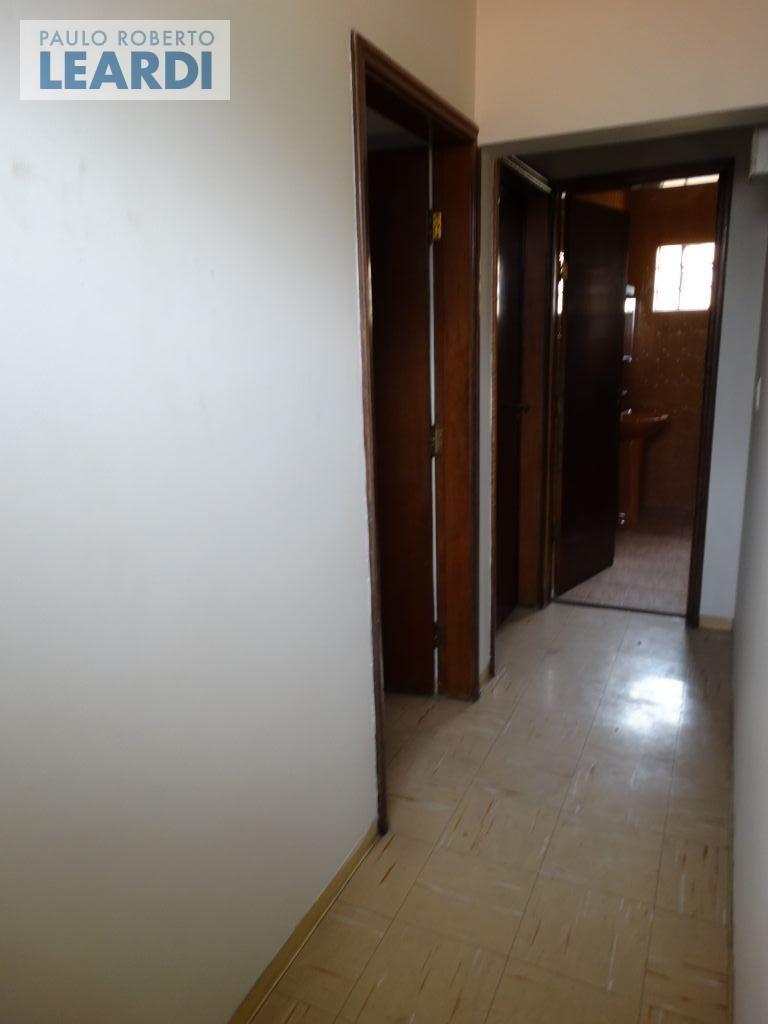 sobrado santana - são paulo - ref: 482791