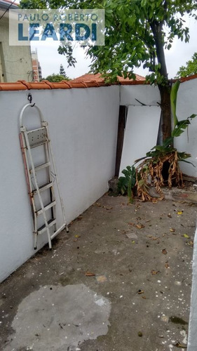 sobrado santana - são paulo - ref: 487786