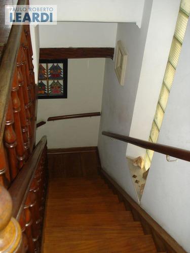 sobrado santana - são paulo - ref: 490782