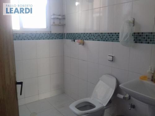 sobrado santana - são paulo - ref: 506637