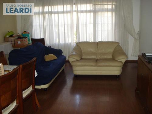 sobrado santana - são paulo - ref: 507080