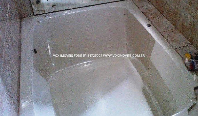 sobrado - sao jose - ref: 46837 - v-46837