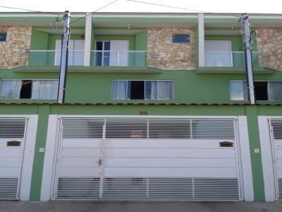 sobrado semi-novo brasilia rua tranquila , lindo!! - 1499