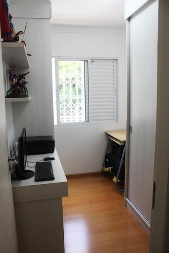sobrado semi novo, com 3 dormitórios (1 suíte). marcos 62632