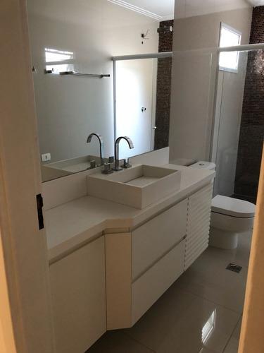 sobrado sitio da figueira 3 suítes 2 banheiros 6 vagas 270 m2 - 2229