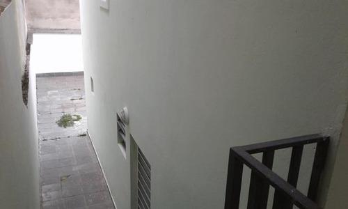 sobrado três dormitórios, quatro vagas de garagem ref 20