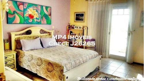 sobrado, urbanova, 357 m², 4 dorm, 4 vagas - ca0444