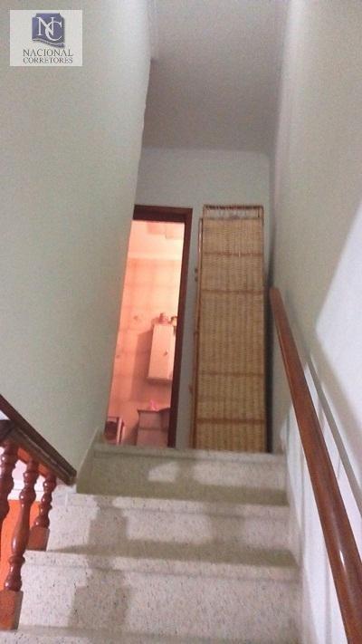 sobrado à venda, 100 m² por r$ 290.000,00 - jardim utinga - santo andré/sp - so1580