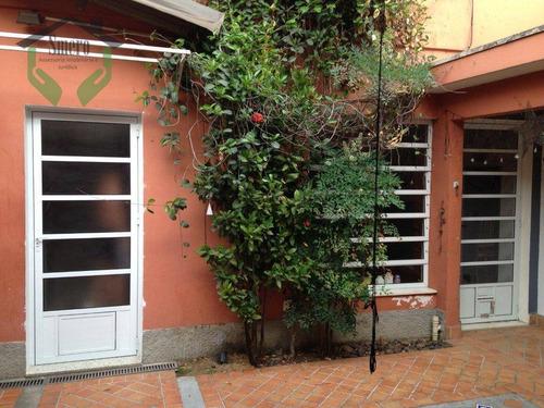sobrado à venda, 100 m² por r$ 950.000,00 - parque continental - são paulo/sp - so0943