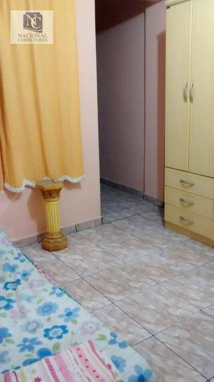 sobrado à venda, 110 m² por r$ 270.000,00 - conjunto residencial sitio oratório - são paulo/sp - so3238