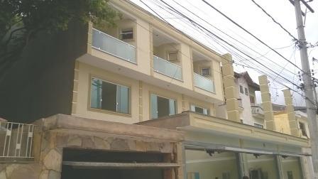 sobrado à venda, 120 m², 3 quartos, 2 banheiros, 1 suíte - 8705