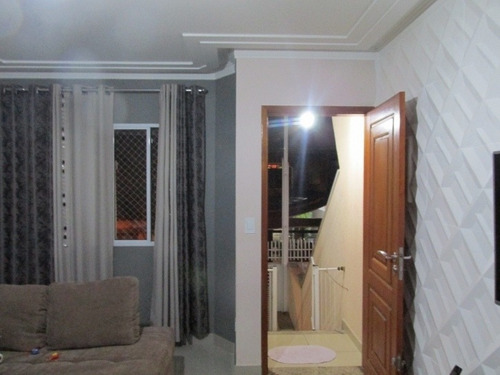 sobrado à venda, 120 m², 3 quartos, 3 banheiros, 1 suíte - 9211