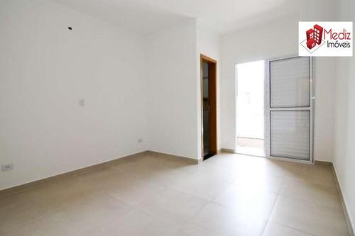 sobrado à venda, 120 m², 3 quartos, 3 banheiros, 1 suíte - 9386