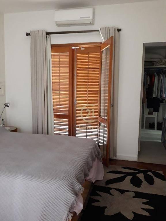 sobrado à venda, 122 m² por r$ 1.250.000,00 - brooklin paulista - são paulo/sp - so0751