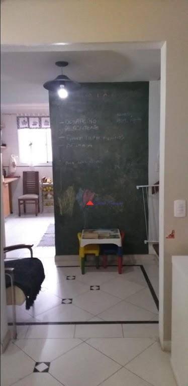 sobrado à venda, 140 m² por r$ 770.000,00 - vila são francisco - são paulo/sp - so2011