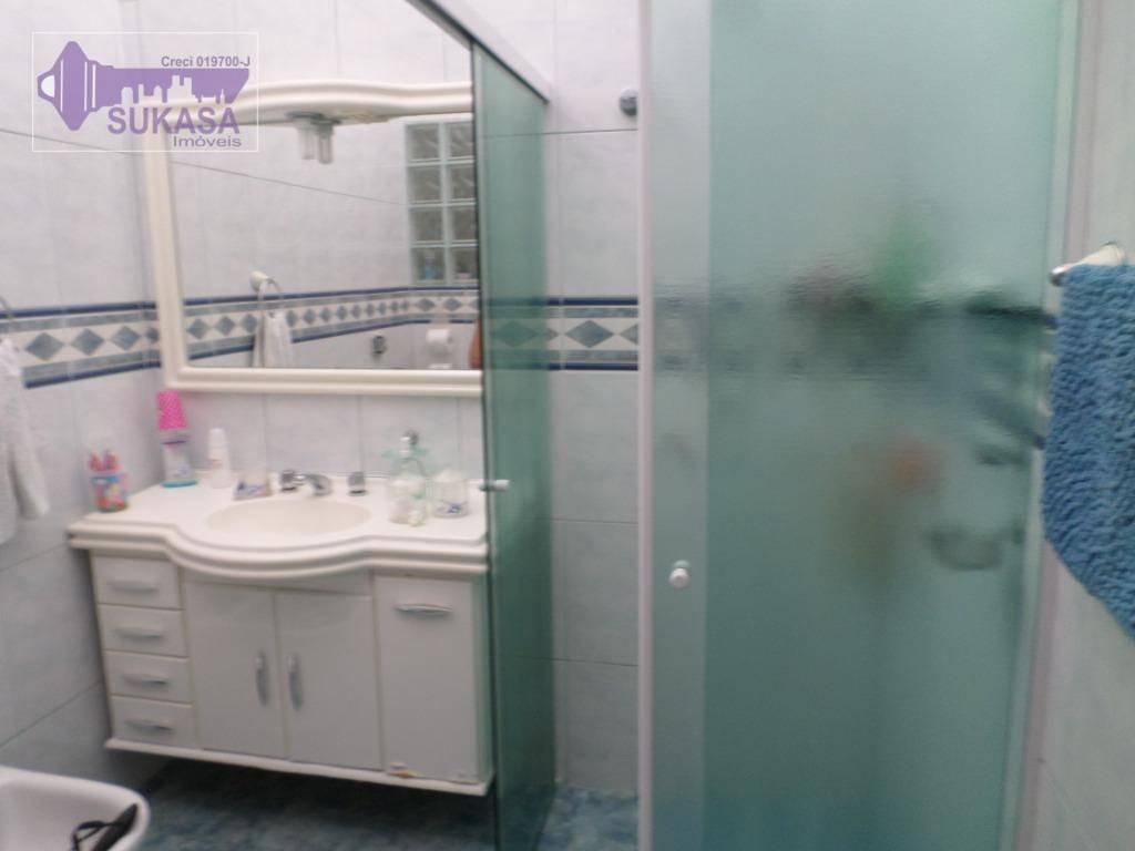 sobrado à venda, 149 m² por r$ 850.000,00 - vila pires - santo andré/sp - so0362