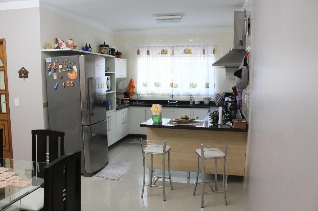 sobrado à venda, 150 m² por r$ 599.000,00 - parque oratório - santo andré/sp - so0218