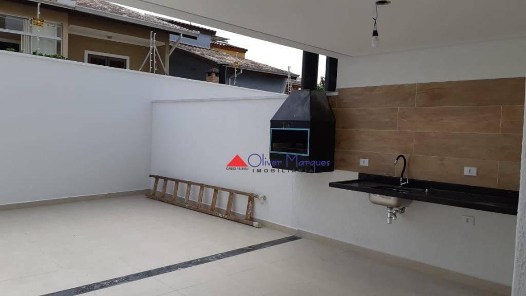 sobrado à venda, 155 m² por r$ 850.000,00 - umuarama - osasco/sp - so2205