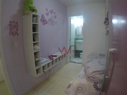 sobrado à venda, 160 m² por r$ 450.000,00 - itaquera - são paulo/sp - so0483