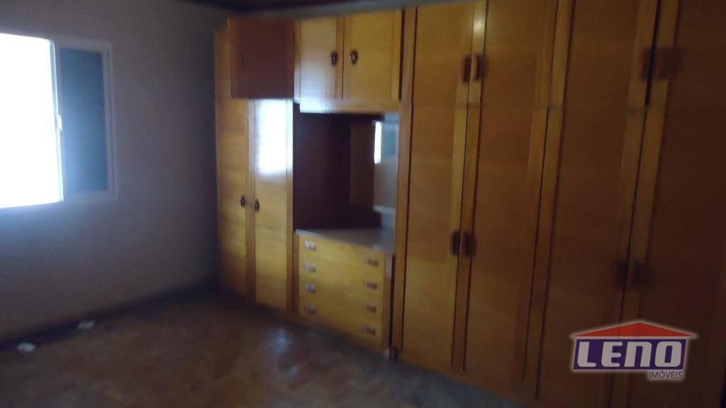 sobrado à venda, 160 m² por r$ 490.000,00 - mooca - são paulo/sp - so0312