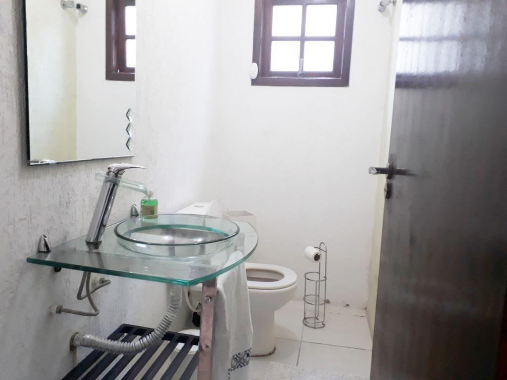 sobrado à venda, 165 m² por r$ 582.000,00 - jardim do mirante - ribeirão pires/sp - so0365