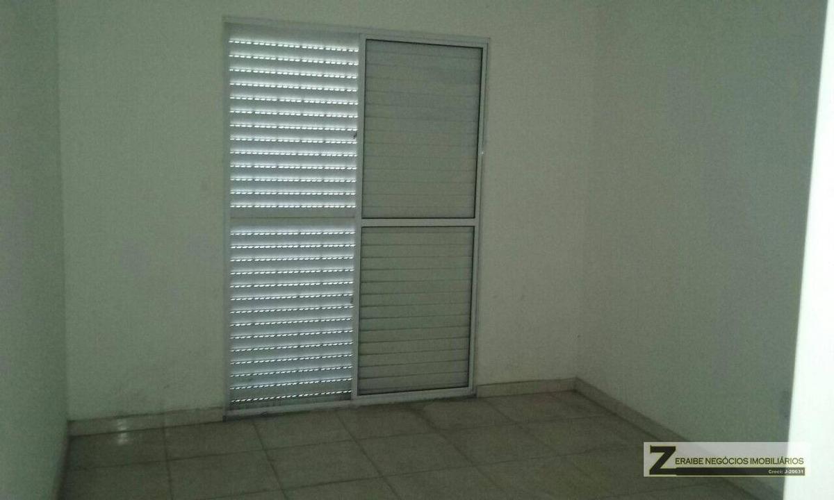 sobrado à venda, 168 m² por r$ 430.000,00 - jardim paraventi - guarulhos/sp - so0029