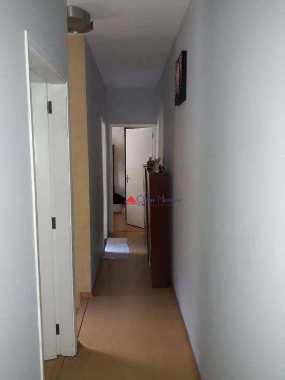 sobrado à venda, 172 m² por r$ 498.000,00 - jaguaribe - osasco/sp - so2114