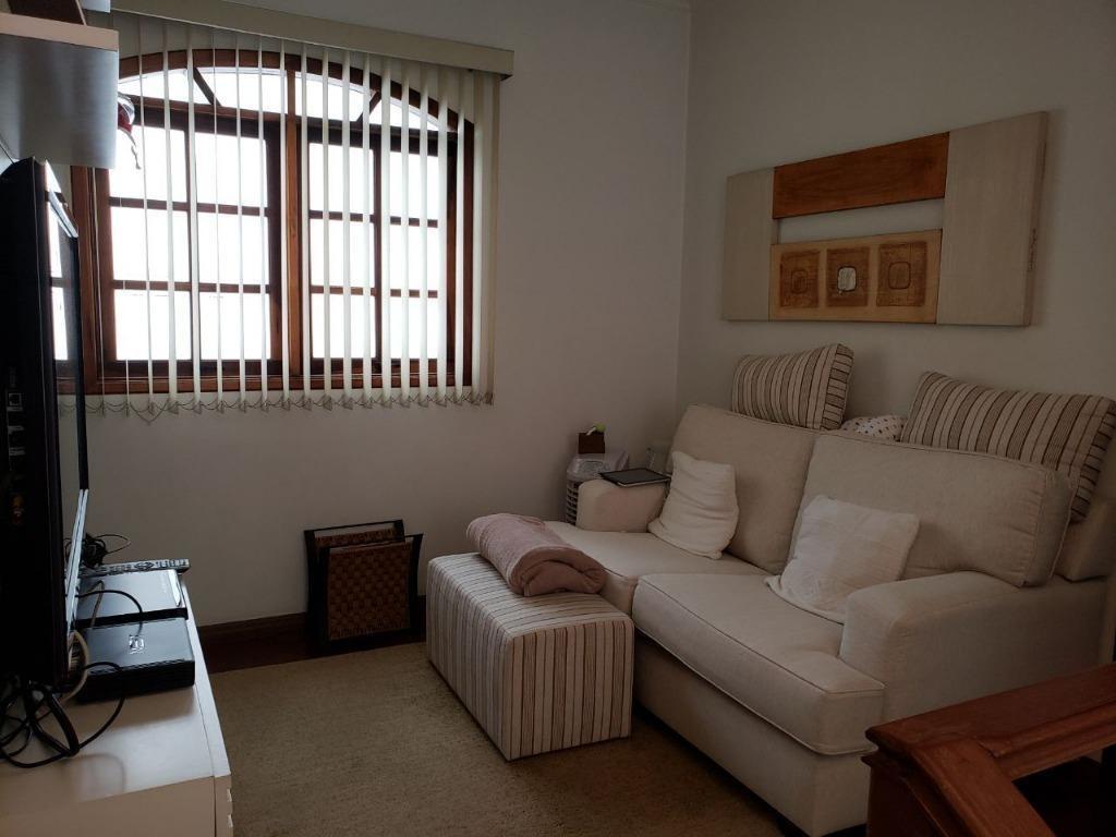 sobrado à venda, 174 m² por r$ 1.280.000,00 - campestre - santo andré/sp - so0231
