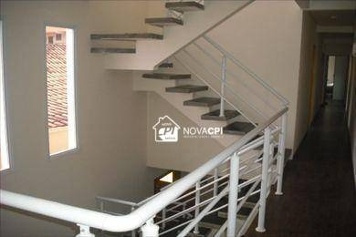 sobrado à venda, 175 m² por r$ 980.000,00 - boqueirão - praia grande/sp - so0036