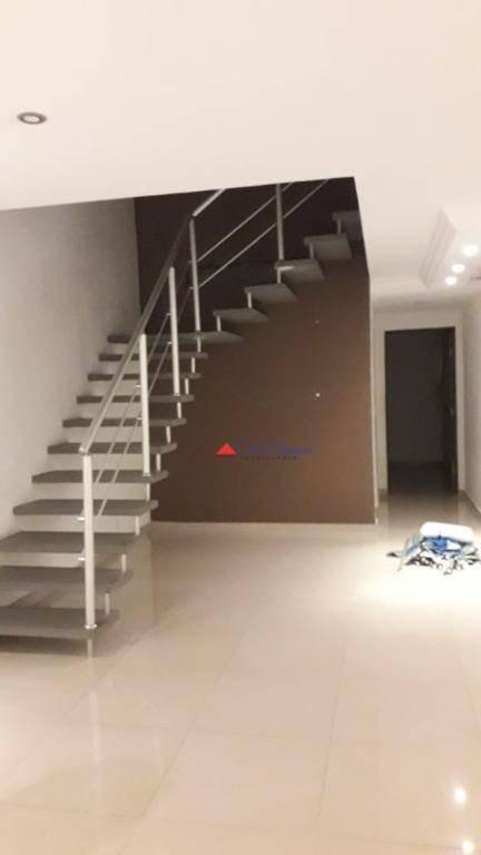 sobrado à venda, 186 m² por r$ 700.000,00 - adalgisa - osasco/sp - so2214