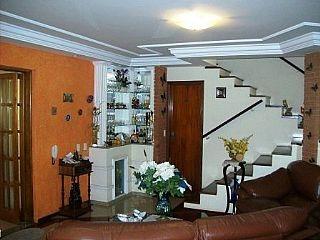sobrado à venda, 200 m², 3 quartos, 4 banheiros, 2 suítes - 3708