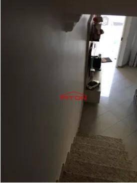 sobrado à venda, 220 m² por r$ 820.000,00 - penha de frança - são paulo/sp - so2219