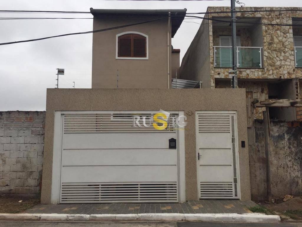 sobrado à venda, 220 m² por r$ 849.990,00 - itaquera - são paulo/sp - so0641