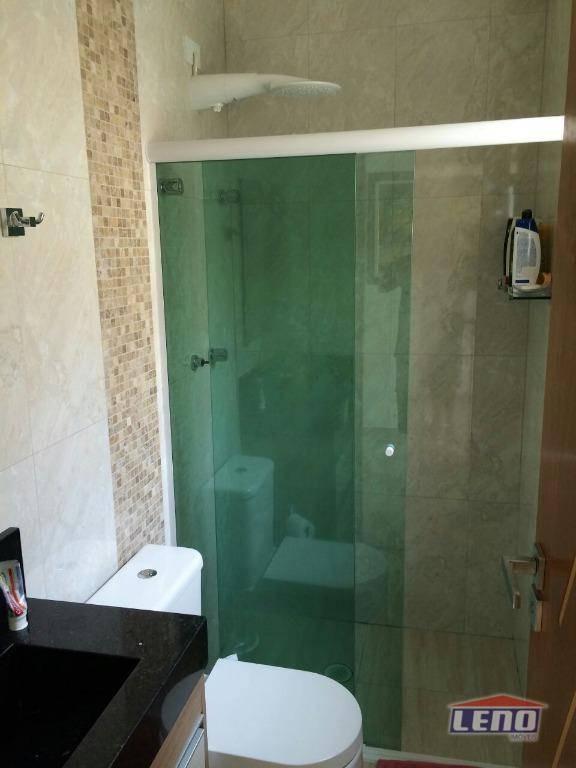 sobrado à venda, 220 m² por r$ 910.000,00 - vila talarico - são paulo/sp - so0390