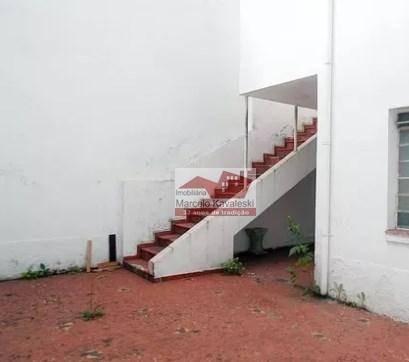 sobrado à venda, 230 m² por r$ 6.000 - vila clementino - são paulo/sp - so2242