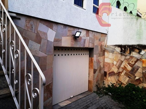 sobrado à venda, 247 m² por r$ 630.000 - vila galvão - guarulhos/sp - so0536