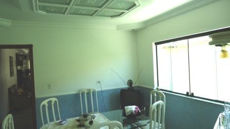 sobrado à venda, 250 m², 4 quartos, 3 banheiros, 2 suítes - 3660