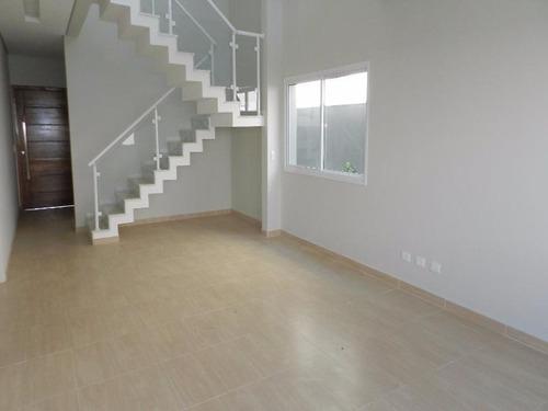 sobrado à venda, 253 m² por r$ 1.350.000,00 - condomínio chácara ondina - sorocaba/sp - so0011 - 34356277