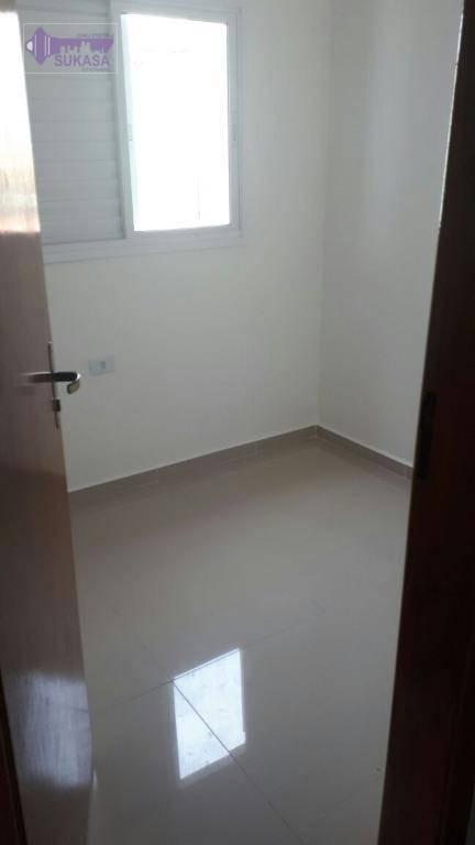 sobrado à venda, 270 m² por r$ 450.000,00 - jardim irene - santo andré/sp - so0335