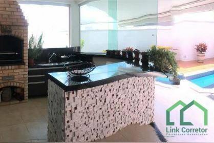 sobrado à venda, 282 m² por r$ 1.320.000,00 - swiss park - campinas/sp - so0009