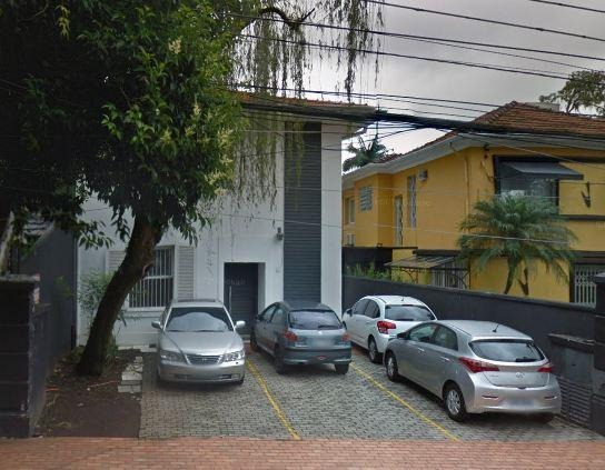 sobrado à venda, 288 m² por r$ 12.000.000 - jardim américa - são paulo/sp - so3891