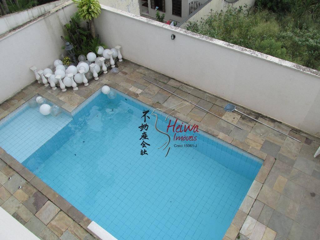 sobrado à venda, 290 m² por r$ 1.200.000,00 - city américa - são paulo/sp - so0283