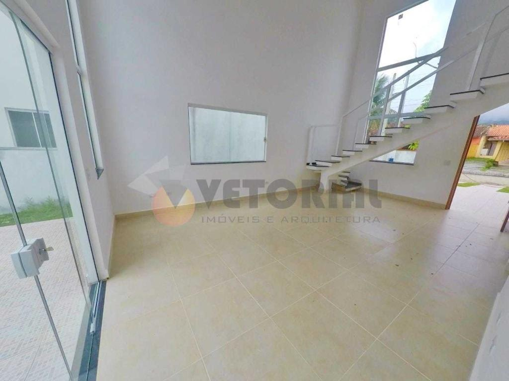 sobrado à venda, 290 m² por r$ 610.000,00 - massaguaçu - caraguatatuba/sp - so0103